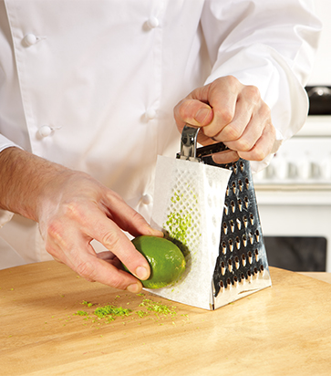 how to make grating easy